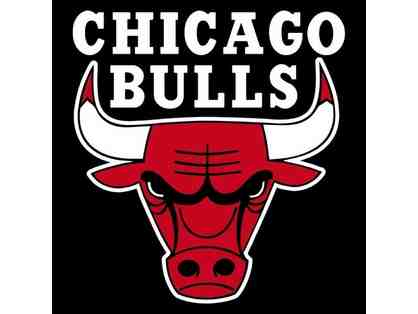 2 Chicago Bulls Tickets in the BMO Harris Club