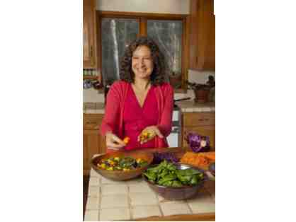 Finding Your Flow in the Kitchen with Leslie Cerier