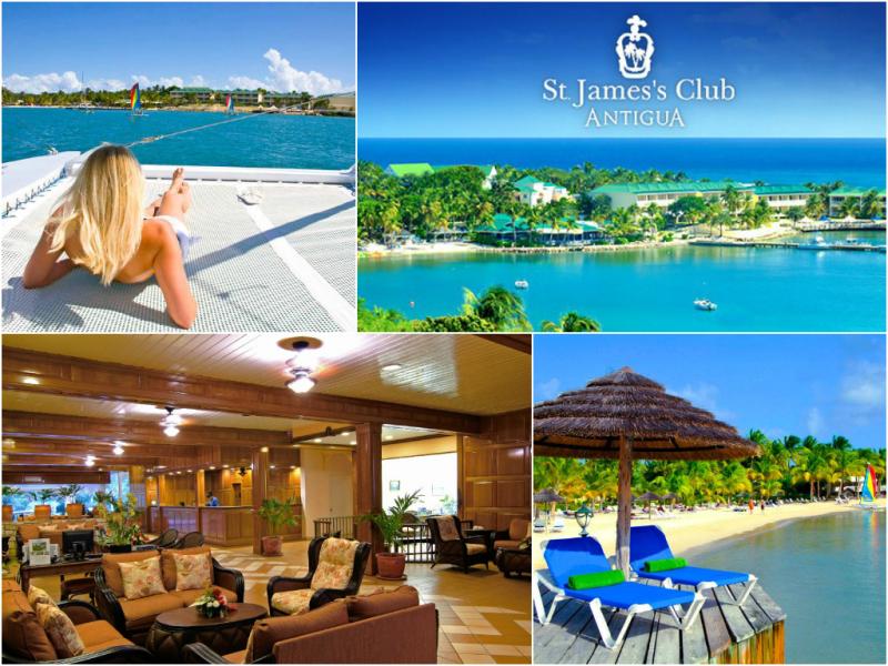 Elite Island Resorts Auction