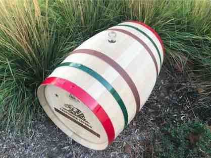 French Oak Barrel 225L - Special Edition -