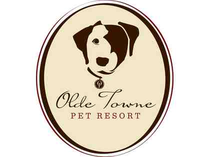 Olde Towne Pet Resort - 3 Night Stay