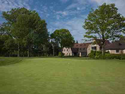 Aronimink Golf Club: Round of Golf for Four