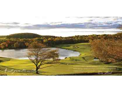 Stonewall Golf Club - Round of Golf for Three with a Stonewall Host