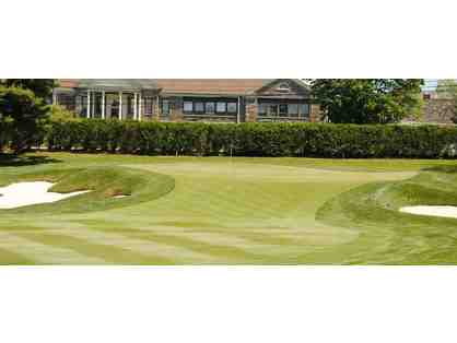 Chester Valley Golf Club - Round of Golf and Lunch for Four
