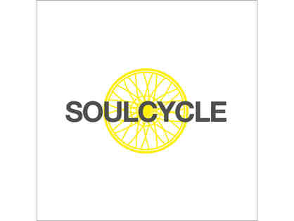 Find your SOUL ... with SoulCycle