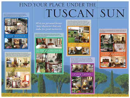 Tuscan Dream - Resort Villa for Four