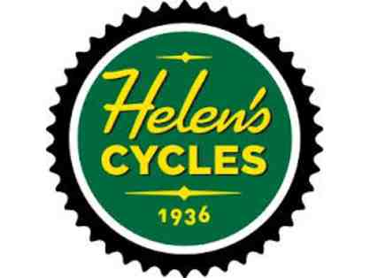 "Helen's Cycle (Santa Monica) - Trek, Precaliber 24"", 7-speed bike ($299 value)"
