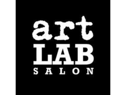 artLAB Salon - $340 gift certificate for in salon services with Kasey