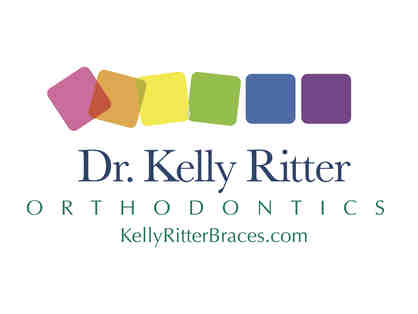 Orthodontic Treatment (Braces) with Dr. Ritter