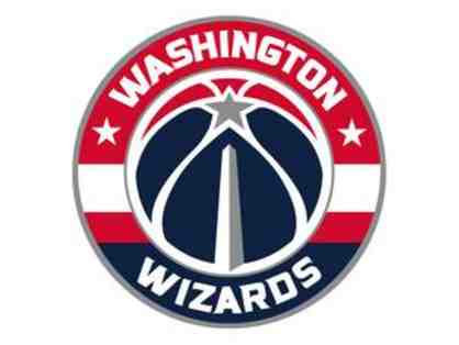 Washington Wizard 4 Premium Sun Trust Suite Tickets to a Washington Wizards Game.