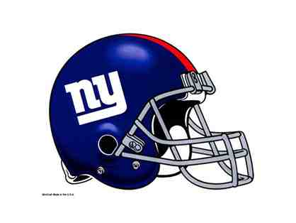 New York Giants Fan Package