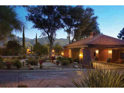 Spa Renewal Day Experience For Two (2) - Canyon Ranch