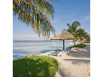 Sunset Marina Resort & Yacht Club - 5 Day Stay for 2 Adults/2 Kids in Cancun