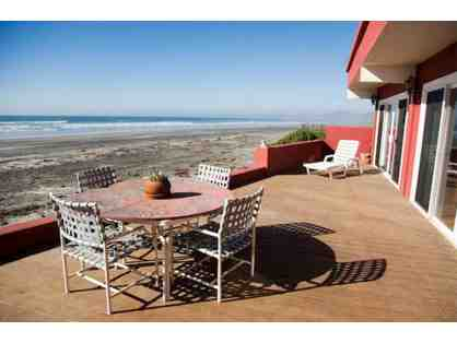 Three nights Beach Vacation Rental at Casa de Gracia in Baja, Mexico