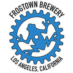 Sponsor: Frogtown Brewery