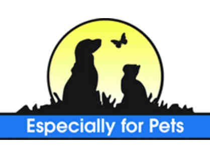 $50 Especially for Pets Gift Card