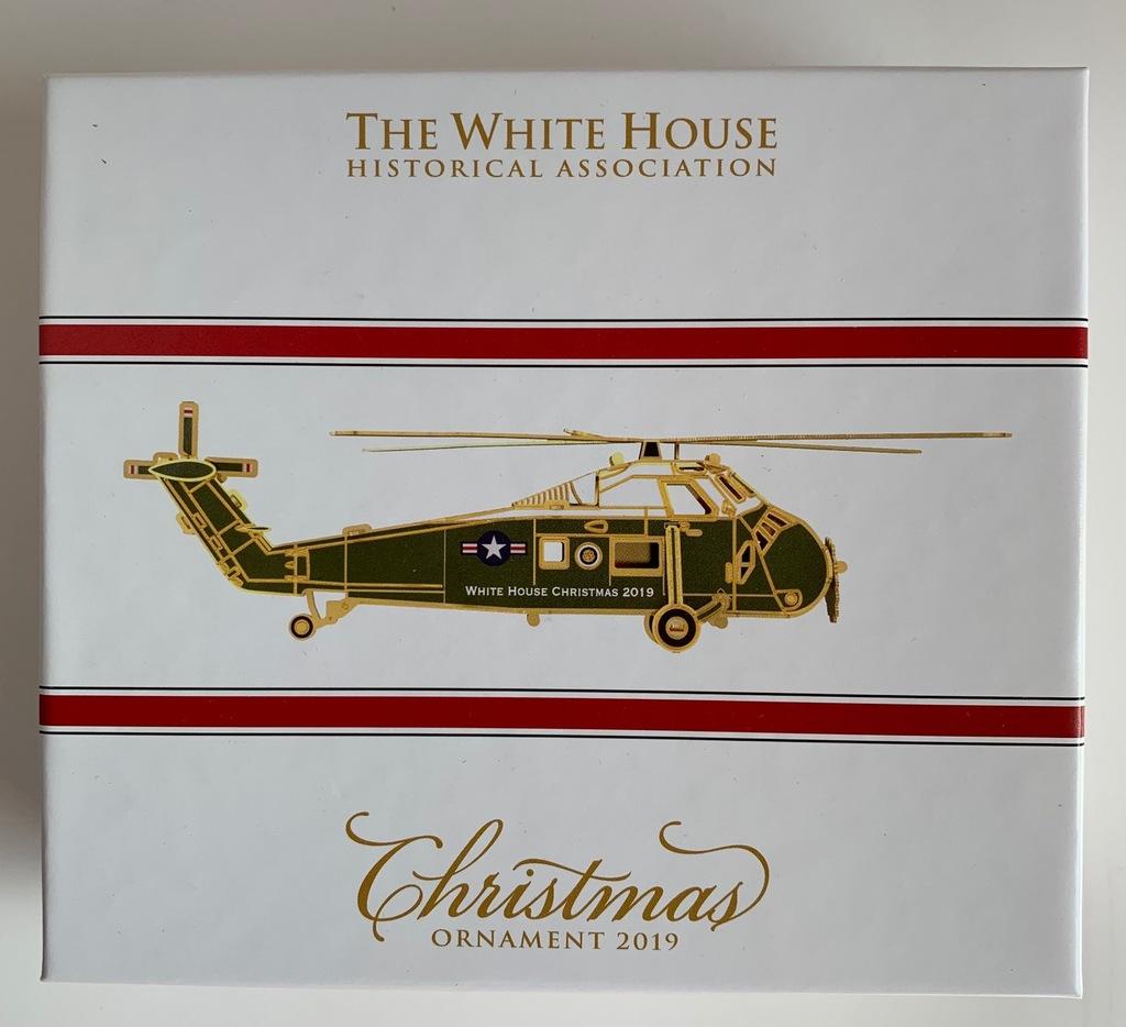 White House Christmas Ornament 2019.B4g Mobile