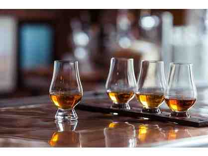 Whiskey Class - Individual Tickets