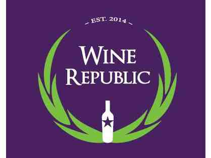 Wine Tasting and Guided Tour with Wine Republic