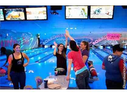 Spring or Summer Party Package for 30 people from Atomic Bowl