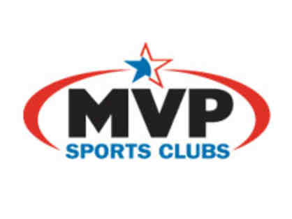 3 Month Family Membership at MVP Sports Club
