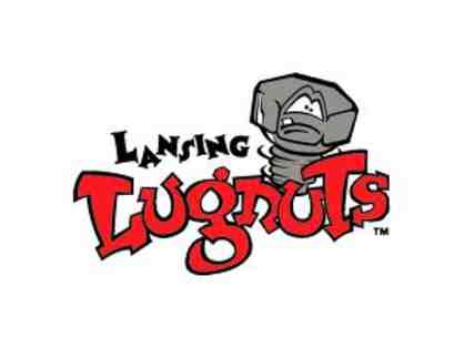 Lugnuts Suite for 20 People