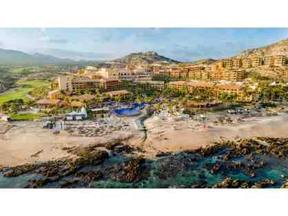 Los Cabos Trip for Two