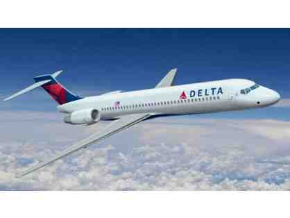 Delta Travel Vouchers