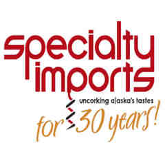 Sponsor: Specialty Imports