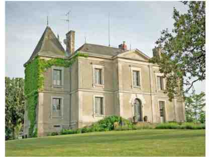 France- Private Chateau Experience for 12 People in Limousin, France