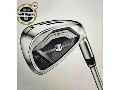 Wilson Iron Set - D7 Irons set with RE-AKT Technology