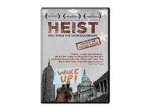 HEIST: Who Stole the American Dream? Highly Acclaimed DVD
