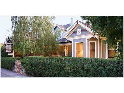 3 Nights Mid-Week in a Luxury Suite, Grey Gables Inn, Sutter Creek CA