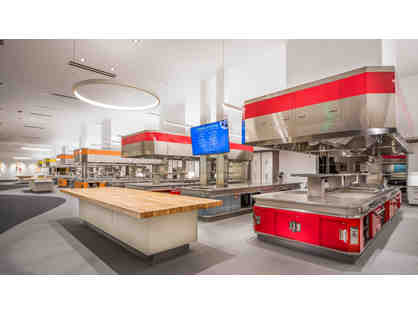 Hands-On Cooking Class & Private Dining for 8, The Culinary Institute of America at Copia