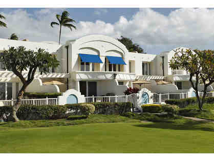 Three Night Deluxe Villa Adventure Package, Fairmont Kea Lani, Wailea, Maui