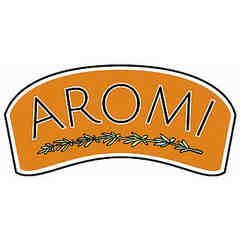 Aromi Private Chef & Catering