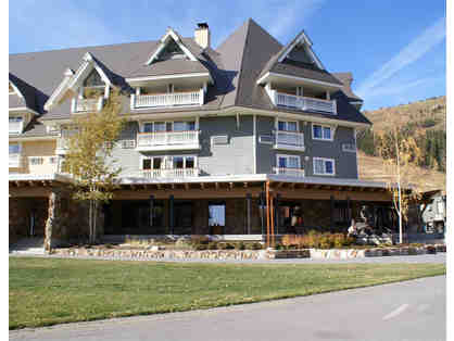 Weekend Luxury Condo @ Schweitzer