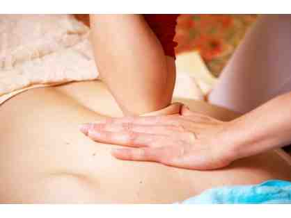 $100 Gift Certficate - massage by Sherrie Daily