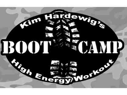 Kim Hardewig Fat Flush Plan (includes 2 weeks of Boot Camp and Meal Plan).