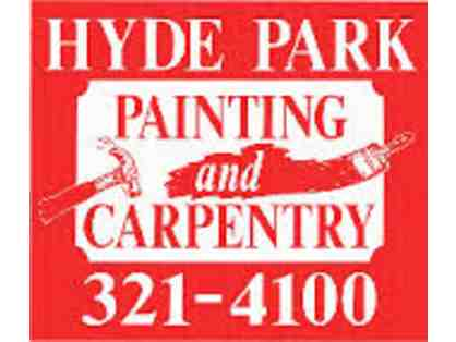 $300 off any Roofing Project from Hyde Park Painting and Carpentry