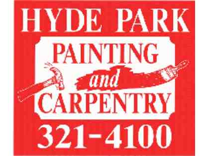 $300 off Roofing from Hyde Park Painting & Carpentry