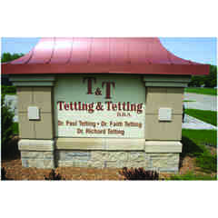 Sponsor: Tetting and Tetting, D.D.S., S.C.