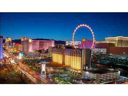 The Westin Las Vegas - 2 nights w/breakfast buffet for 2 + $125 spa & salon treatment