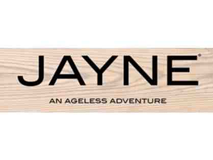 Private Party at JAYNE Boutique