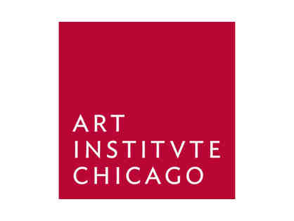 Art Institute of Chicago - 4 one day tickets