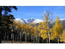 Aspen Lodge, Estes Park Colorado: Two-night stay