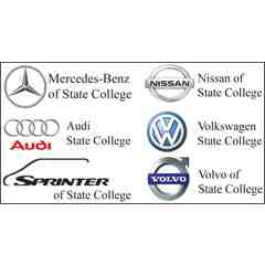 Sponsor: Mercedes-Benz of State College
