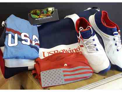 US Rowing Gear Package (Women's)