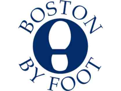 Boston by Foot Walking Tours - 6 passes