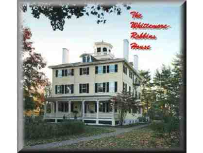 Whittemore Robbins House - Arlington, MA - Discount Rental